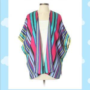 The Limited Kimono
